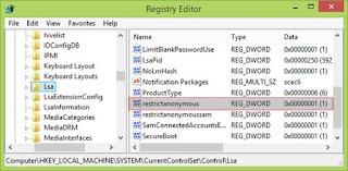 Memperbaiki Problem Sharing Folder di Windows 8 dan Windows 10