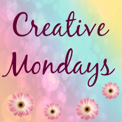 August Bank Holiday Creative Mondays Blog Hop