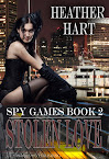 Spy Games: Book 2