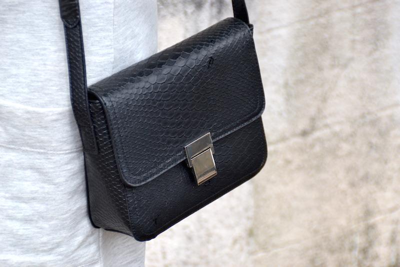 sac pimkie noir