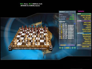 Grand Master Chess 3 - Game Strategi Catur