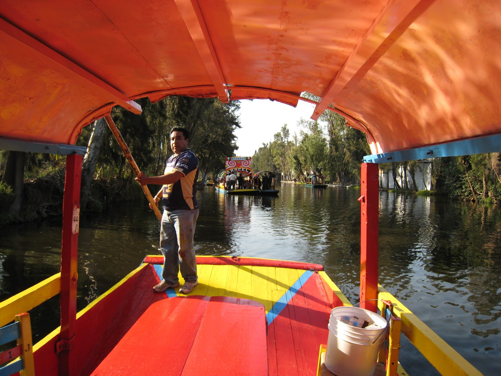 chinampas xochimilco - photo #35