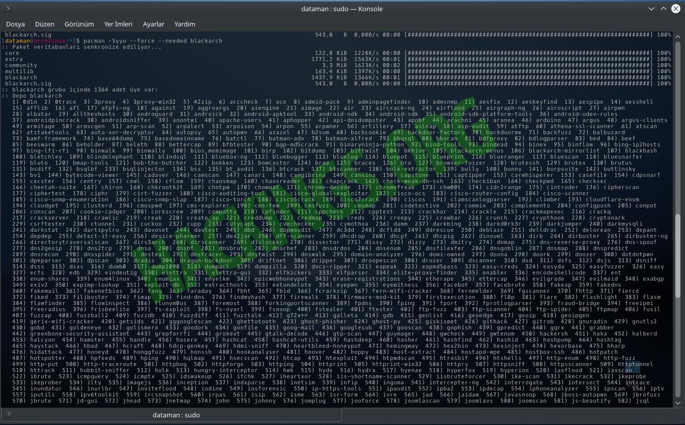 Hackings ORG
