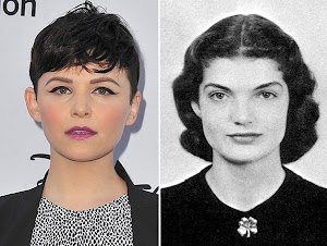 Killing Kennedy: Ginnifer Goodwin play Jacqueline Kennedy