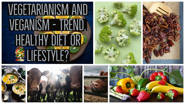 Vegetarianism and Veganism