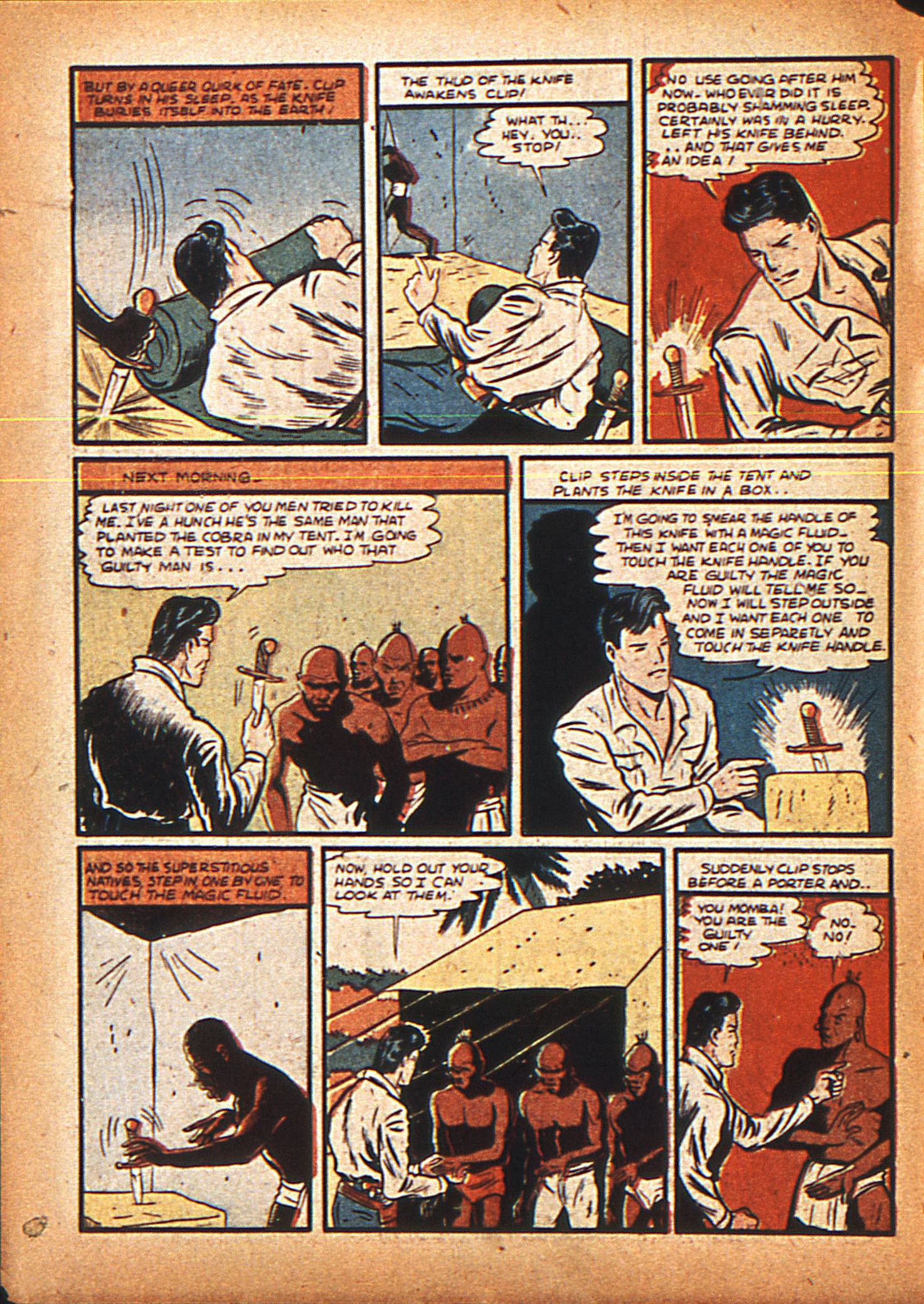 Action Comics (1938) 20 Page 30