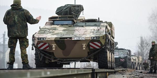 Η Μέρκελ «ανατρίχιασε» από τα λεγόμενα Τραμπ στις ΗΠΑ: Τι έρχεται μεταξύ ΝΑΤΟ και Ρωσίας στην Ευρώπη;
