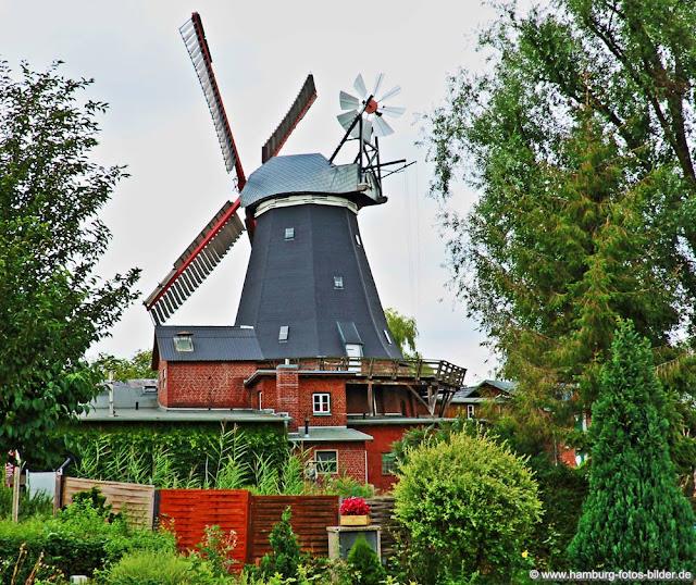 Riepenburger Mühle Hamburg