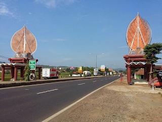 Objek Wisata Di Batang Jawa Tengah yang Lagi Naik Daun
