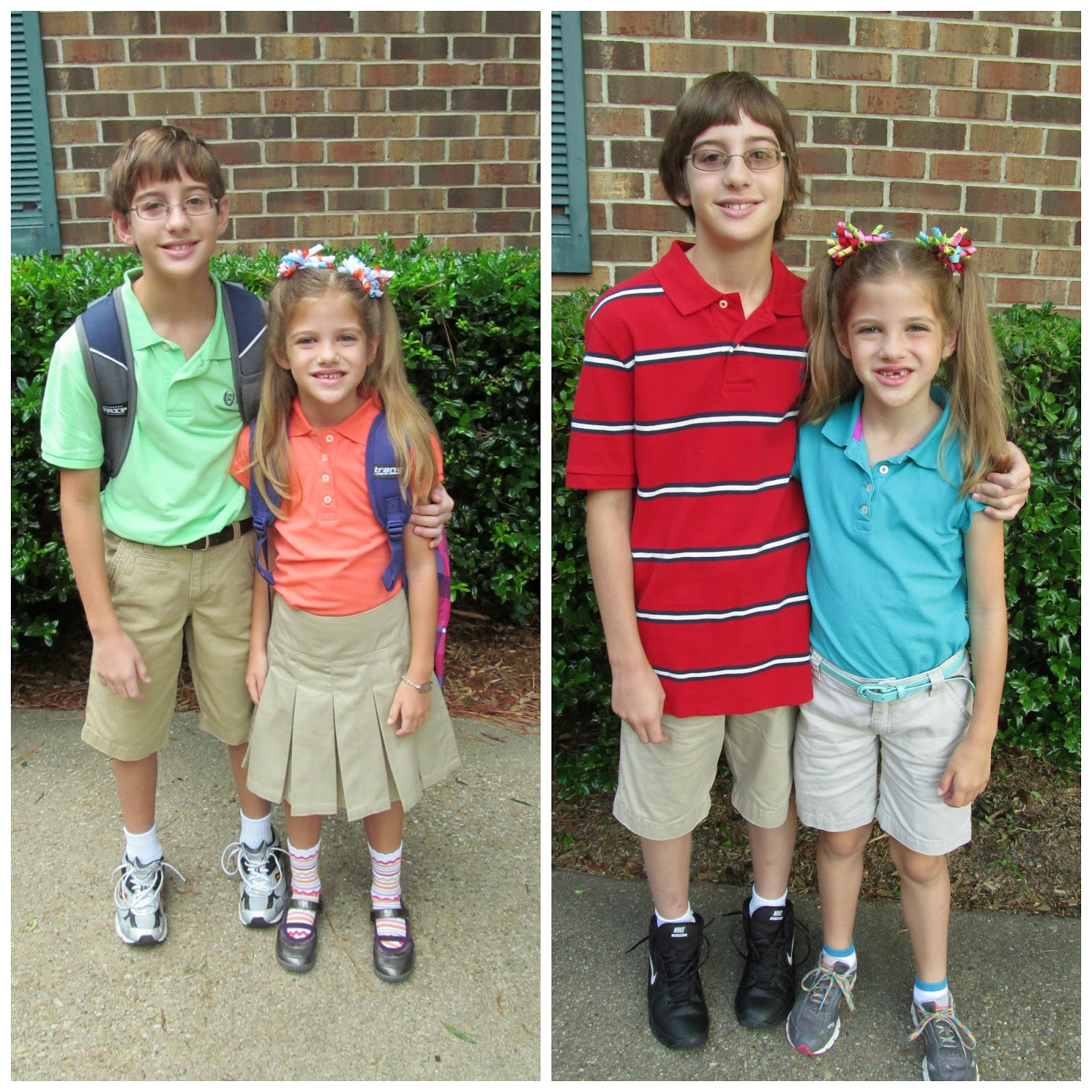 9th grader dating 6th grader - BabyGaga