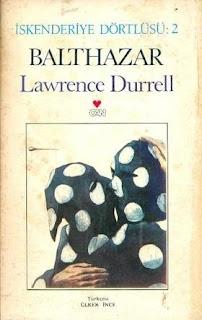 Lawrence Durrell - İskenderiye Dörtlüsü 2 - Balthazar