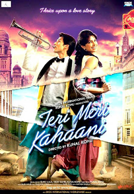 Teri Meri Kahaani 2012 watch full hindi movie online