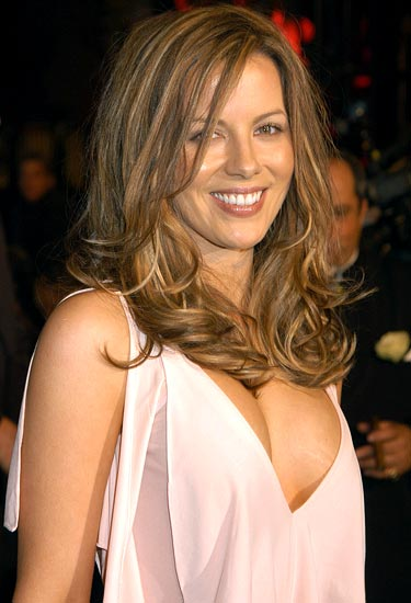 World Celebrity Image English Actress Kate Beckinsale