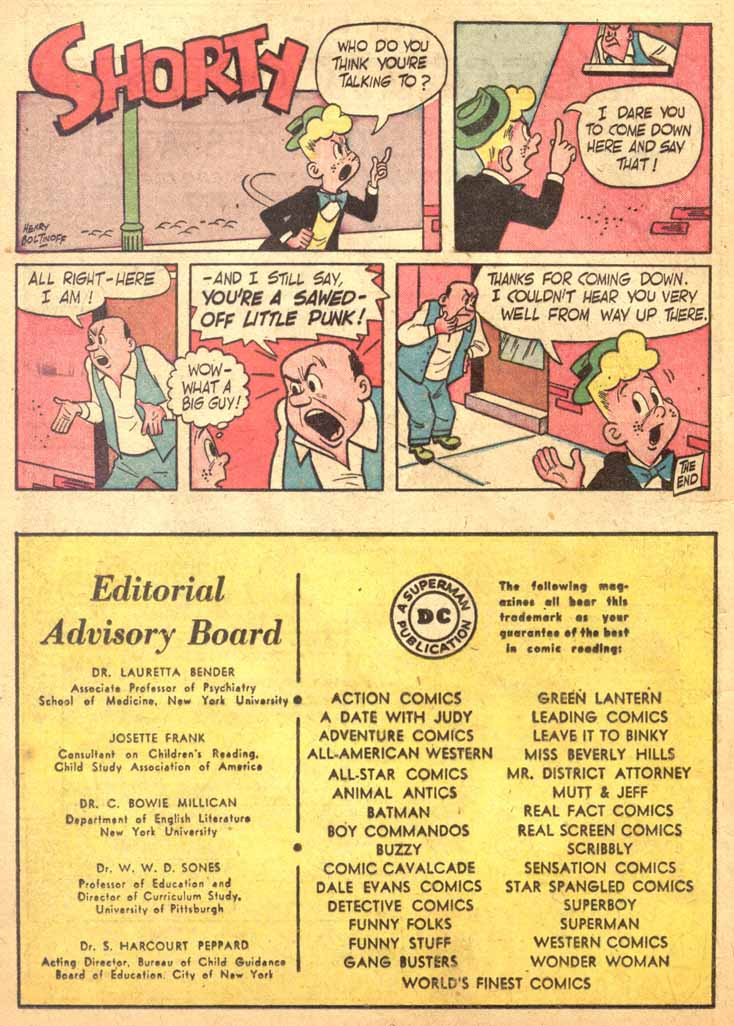 Detective Comics (1937) 146 Page 15