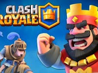 Download Game Clash Royale Android MOD apk terbaru 2016