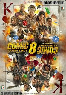 Download Film Comic 8 Casino Kings Part 2 (2016) HDRip 720p