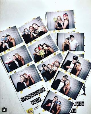Zdjęcia z Fotobudka Retro.