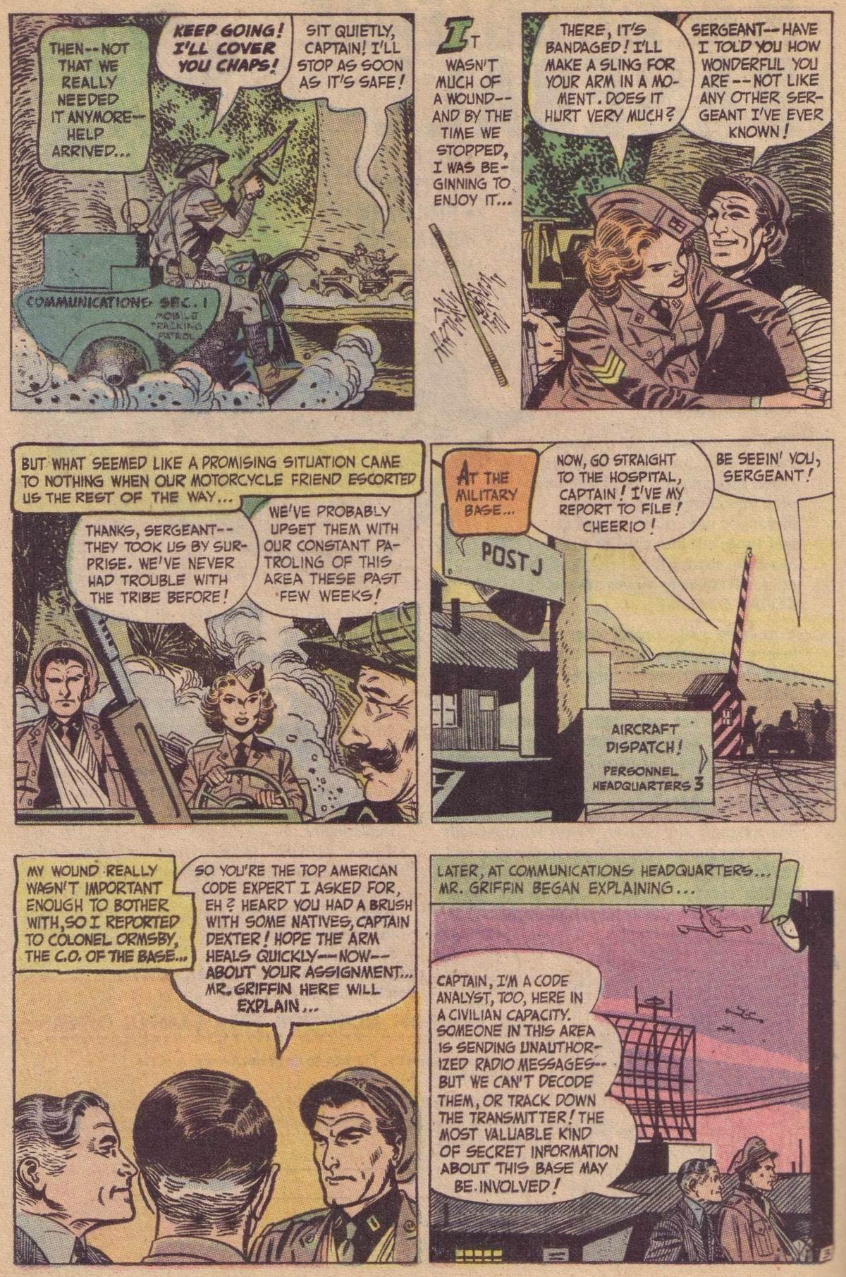Detective Comics (1937) 414 Page 33