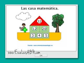 La casa matematica
