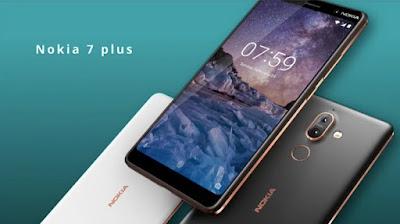 Quá khủng – Nokia 7 Plus cứ lên kệ là cháy hàng - 226125