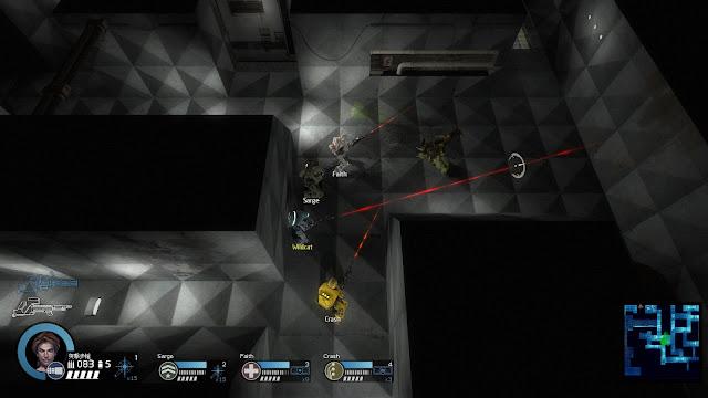 Alien Swarm: Reactive Drop 小隊戰略第一的免費中文射擊經典 Alien%2BSwarm_%2BReactive%2BDrop%2B-09