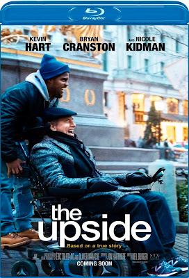 The Upside [2017] [BD25] [Latino]