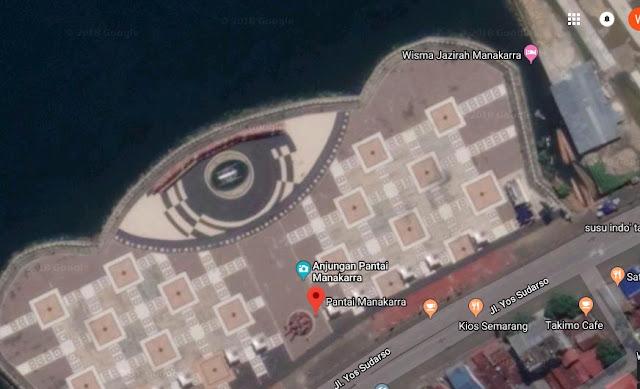 Benarkah Simbol Dajjal di Sulawesi  Penyebab Tsunami?