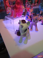 MLP Action Friends Rarity