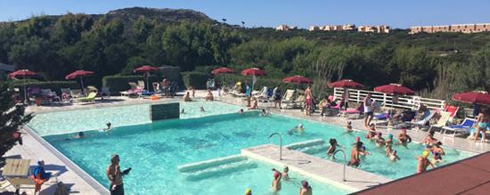 Sporting Club Stintino - Roccaruja Resort