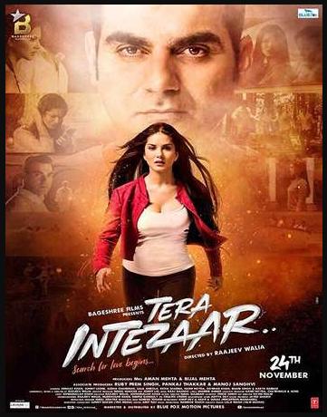 latest hindi dubbed movies tera intezaar 2017 hindi movie 300mb