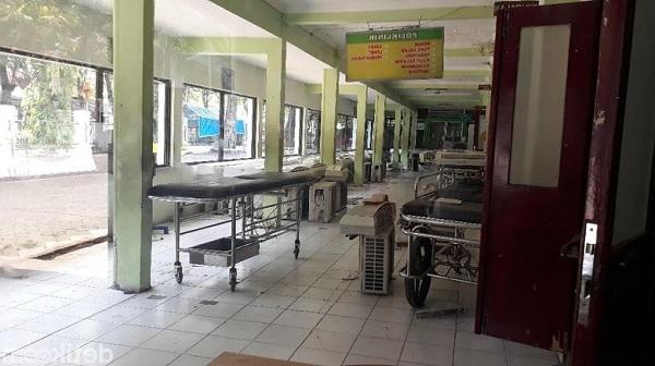 Kisah Horor Wanita Melahirkan di Kamar Mayat Dibantu Dokter Hantu