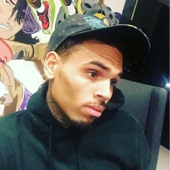 Biodata Chris Brown