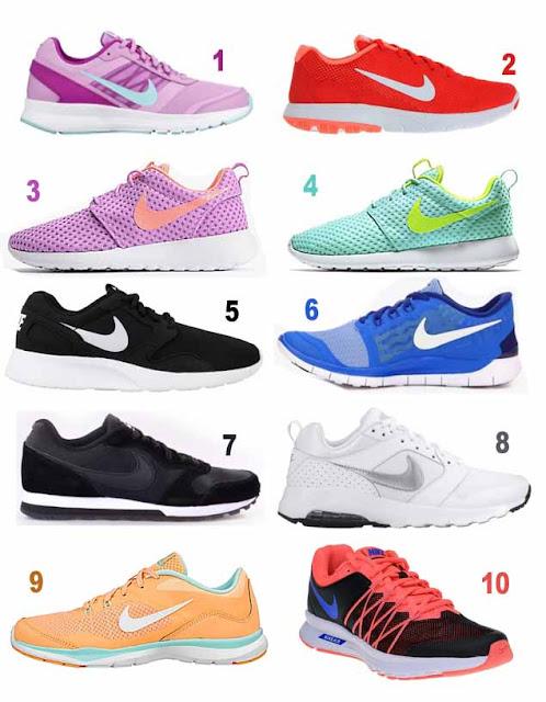 Harga Sepatu Nike Wanita Murah 500 Ribuan Original