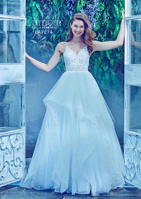 Second Summer Bride...Spotlight!