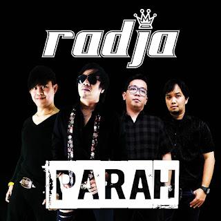 Radja - Parah MP3
