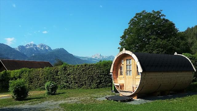 Campeggi in Carinzia