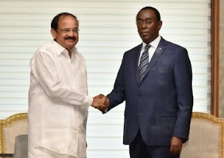 India, Rwanda Sign MoU for Promoting Inter-Parliamentary Dialogue