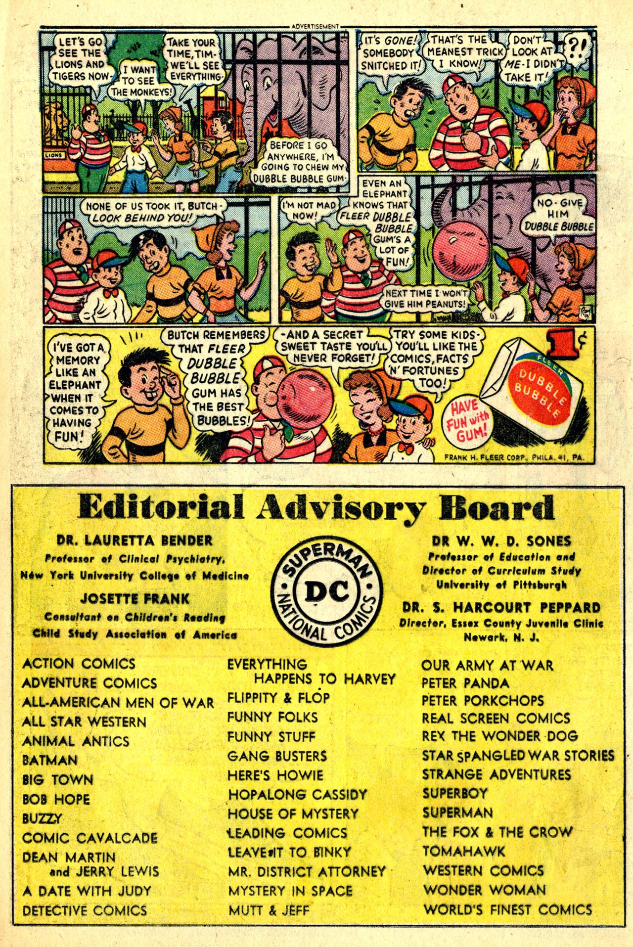 Detective Comics (1937) 208 Page 15