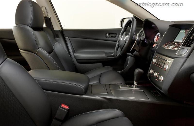 صور سيارة نيسان ماكسيما 2014 - اجمل خلفيات صور عربية نيسان ماكسيما 2014 - Nissan Maxima Photos Nissan-Maxima_2012_800x600_wallpaper_33.jpg