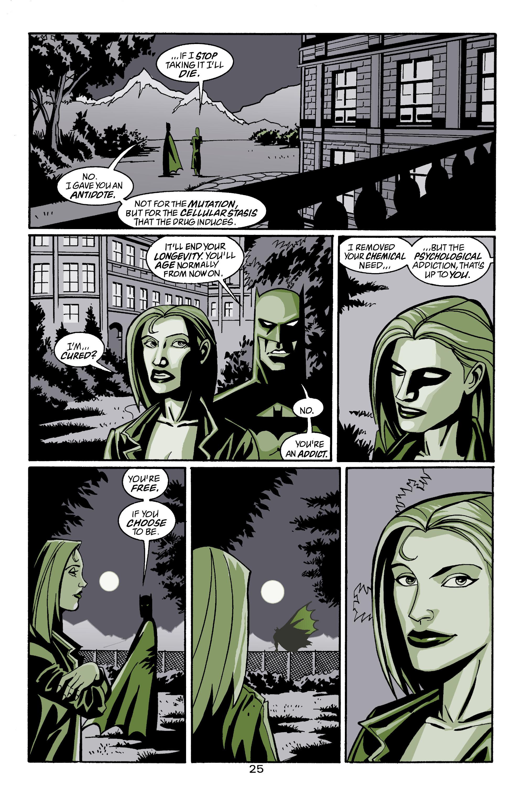 Detective Comics (1937) 750 Page 25