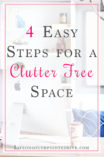 https://lifeonsouthpointedrive.com/steps-for-a-clutter-free-space/