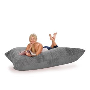 Giant Bean Bag Bed