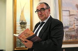 García de Romeu, autor de Ediciones Atlantis