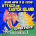 Attack on Easter Island Super Fight Event at Zenkaikon X Lancaster PA