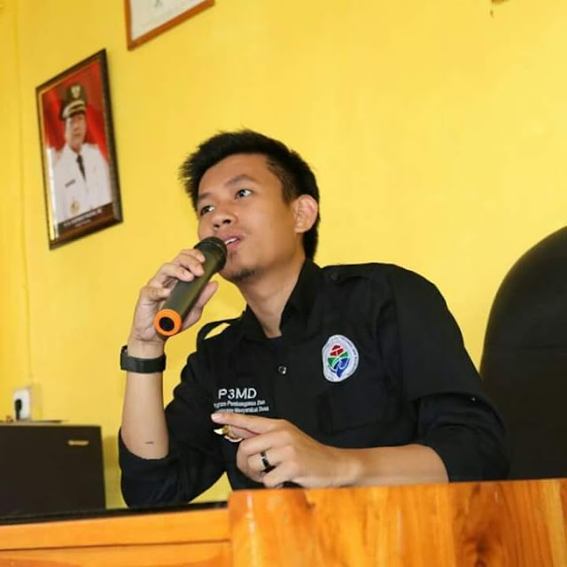 Dilapor Polisi, P3MD Surati Kapolres Soppeng