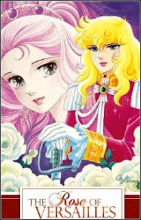 Lady Oscar (Rose of Versailles) Latino
