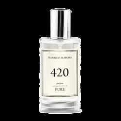 FM Group 420 Classic Perfume