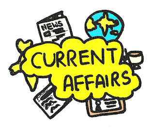 August 2017 - Current Affairs for IBPS, RBI, UPSC exams