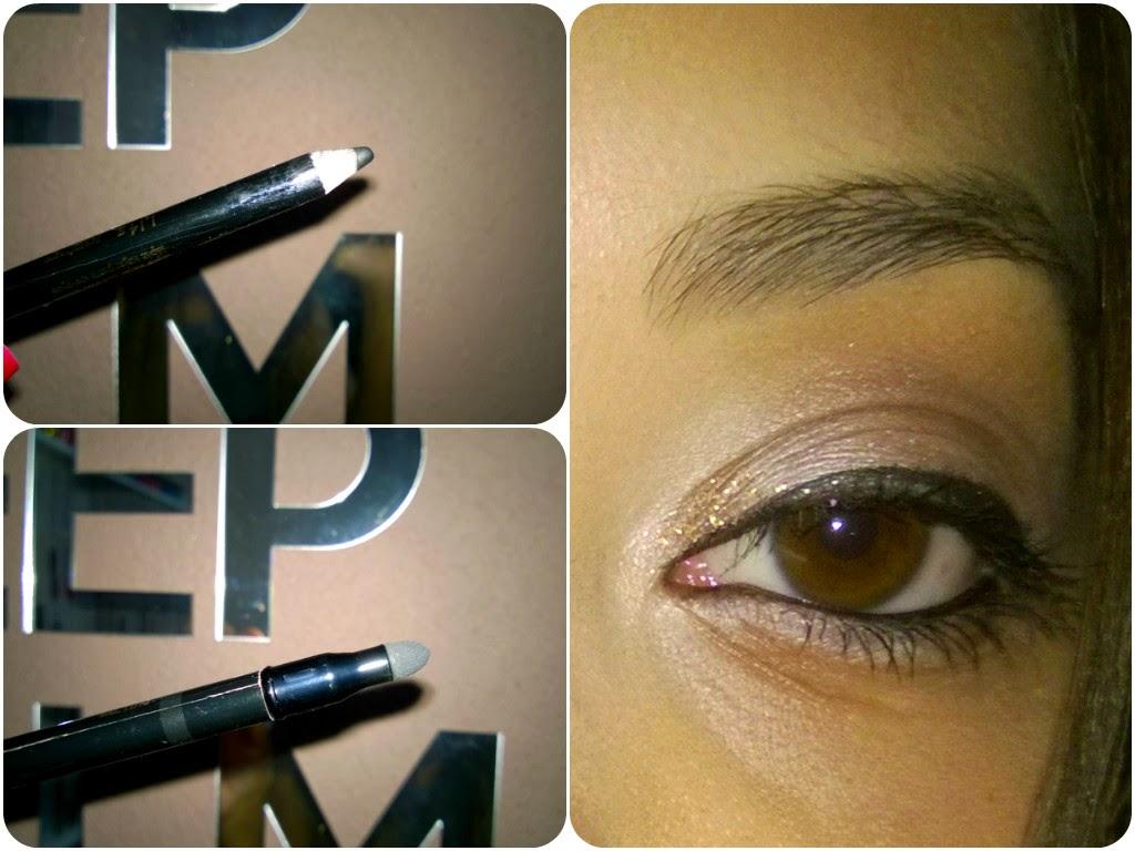 Review| Lápis Kajal para Olhos Natura UNA