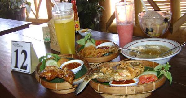 Tempat Makan Enak Di Jogja